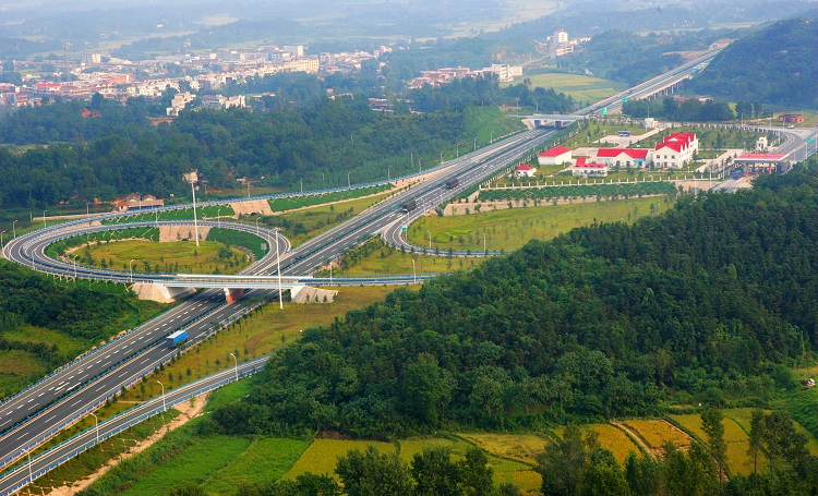 南阳中州路_河南省公路工程局集团有限公司